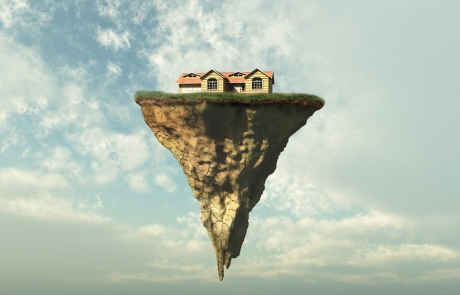 Home Prices rising in the sky