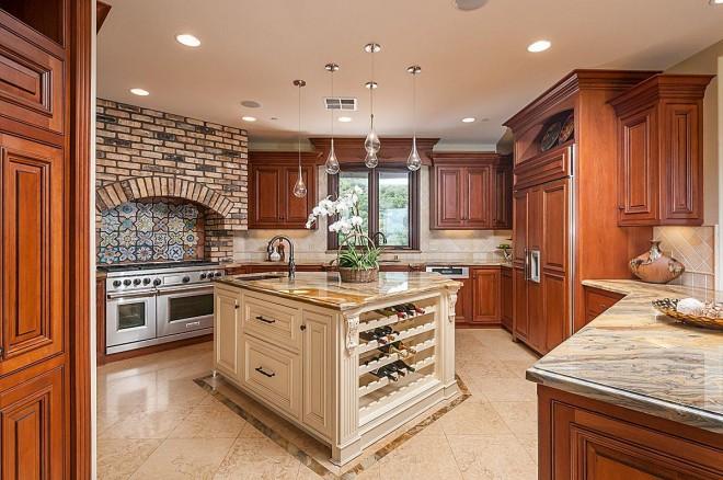 168 Queens Lane Kitchen