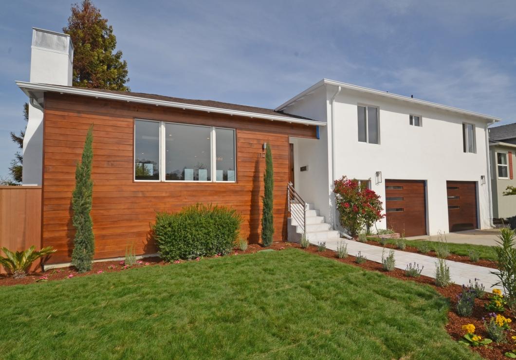 125 Chestnut Street, San Carlos