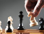Chess Game is Like Bidding